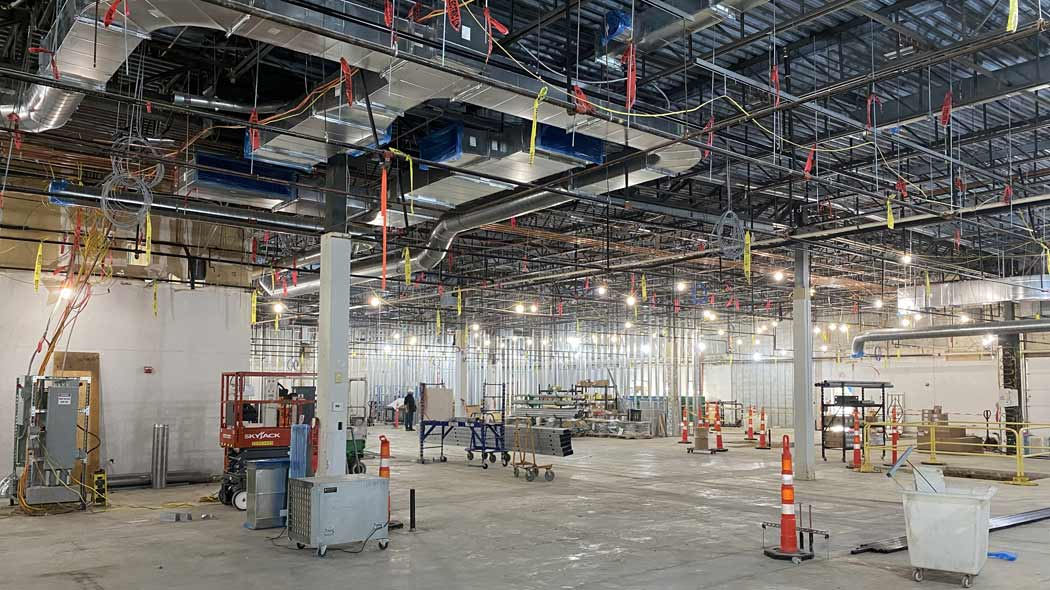 Sartorius to open new Customer Interaction Center in North America