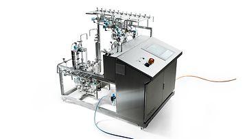 Chromatography Systems   Sartorius
