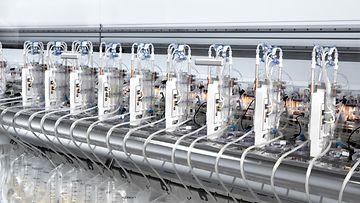 Multi-Parallel Bioreactors | Sartorius